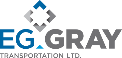 E.G. Gray Transportation Ltd Logo